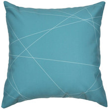 Cuscino Scuba Blue, colori casa Pantone primavera estate 2015