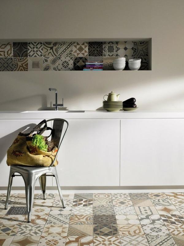 Pin love 5 cementine che passione ispirazioni - Cementine cucina ...