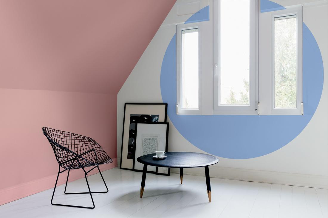 Colori pantone 2016 per la casa rose quartz e serenity - Tessili per la casa ...