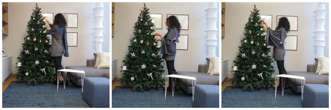 Cose da fare mentre si decora l'albero di Natale