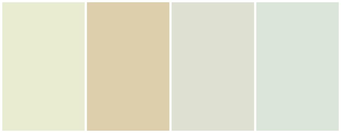 Popolare Farrow and Ball: come scegliere i colori della stanza a seconda  SU57