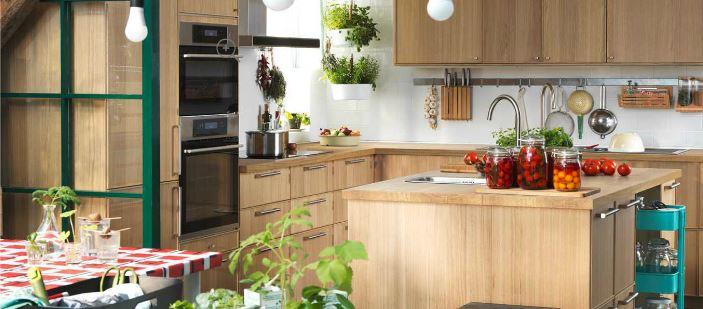 Novità cucine Ikea 2016