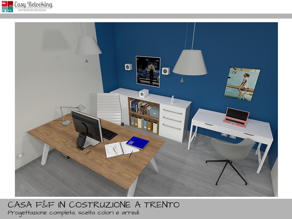 Arredare la zona ufficio in casa stando attenti al budget easyrelooking - Arredare ufficio idee ...