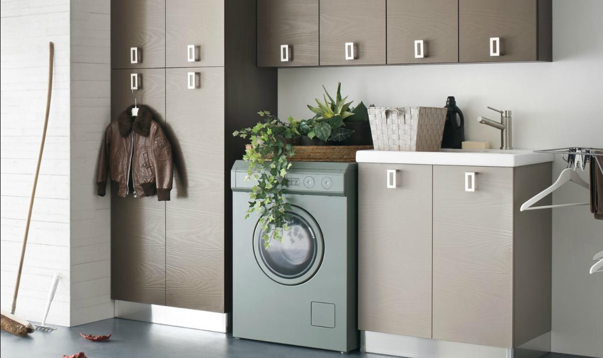 mobili bagno per lavatrice ikea: vovell.com specchi design da parete. - Bagno Lavanderia Ikea