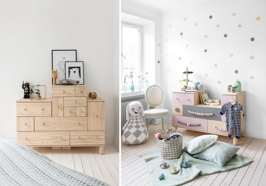 Arredi cameretta Ikea