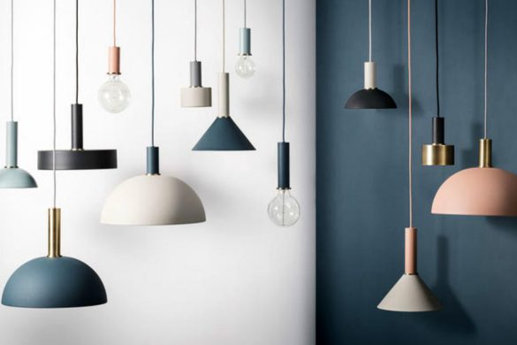 Ferm living design nordico