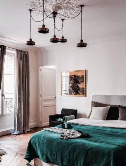Best camera da letto parquet contemporary idee arredamento casa