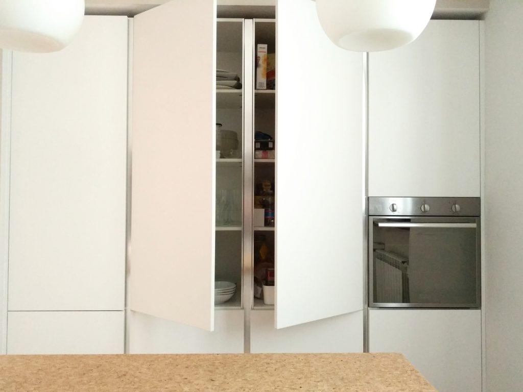 La mia cucina bianca: perché la consiglio - easyrelooking