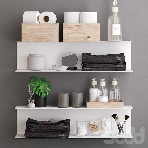 Ikeas Botkyrka Shelves Easyrelooking