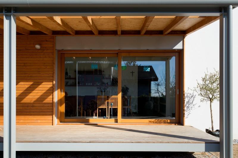 Case in legno blog arredamento for Durata casa in legno