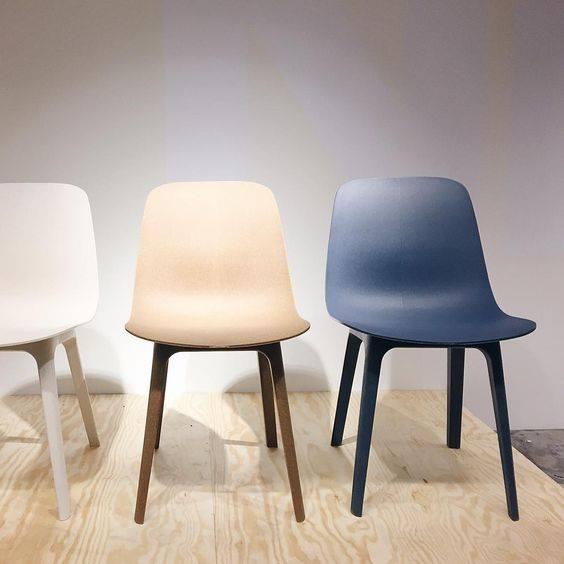 Le 4 migliori novit ikea di agosto 2017 easyrelooking - Ikea catalogo sedie ...