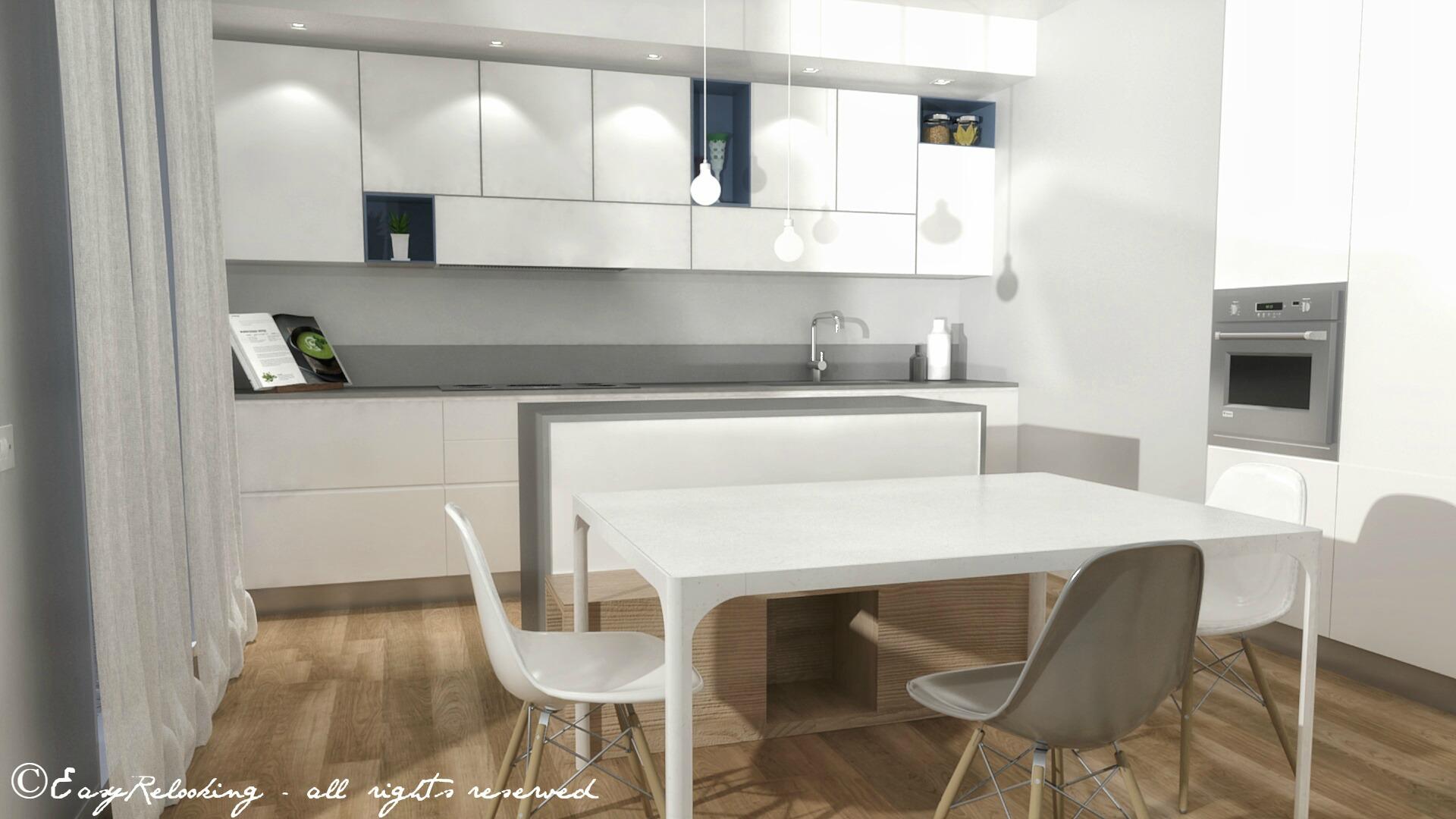 Tiarch.com  Mensole Ikea Cubo