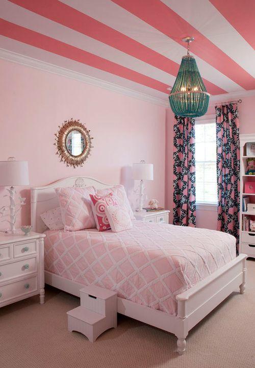 Soffitti decorati e colorati 24 easyrelooking - Soffitti decorati ...