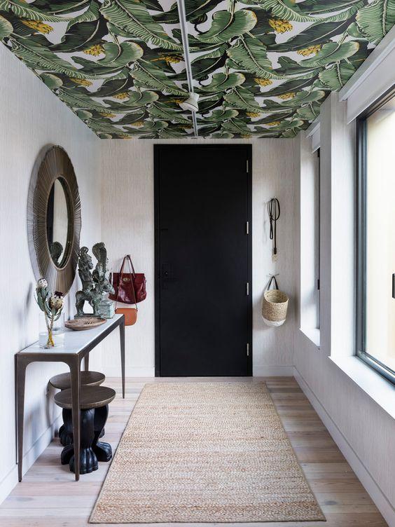Soffitti decorati e colorati 43 easyrelooking - Soffitti decorati ...