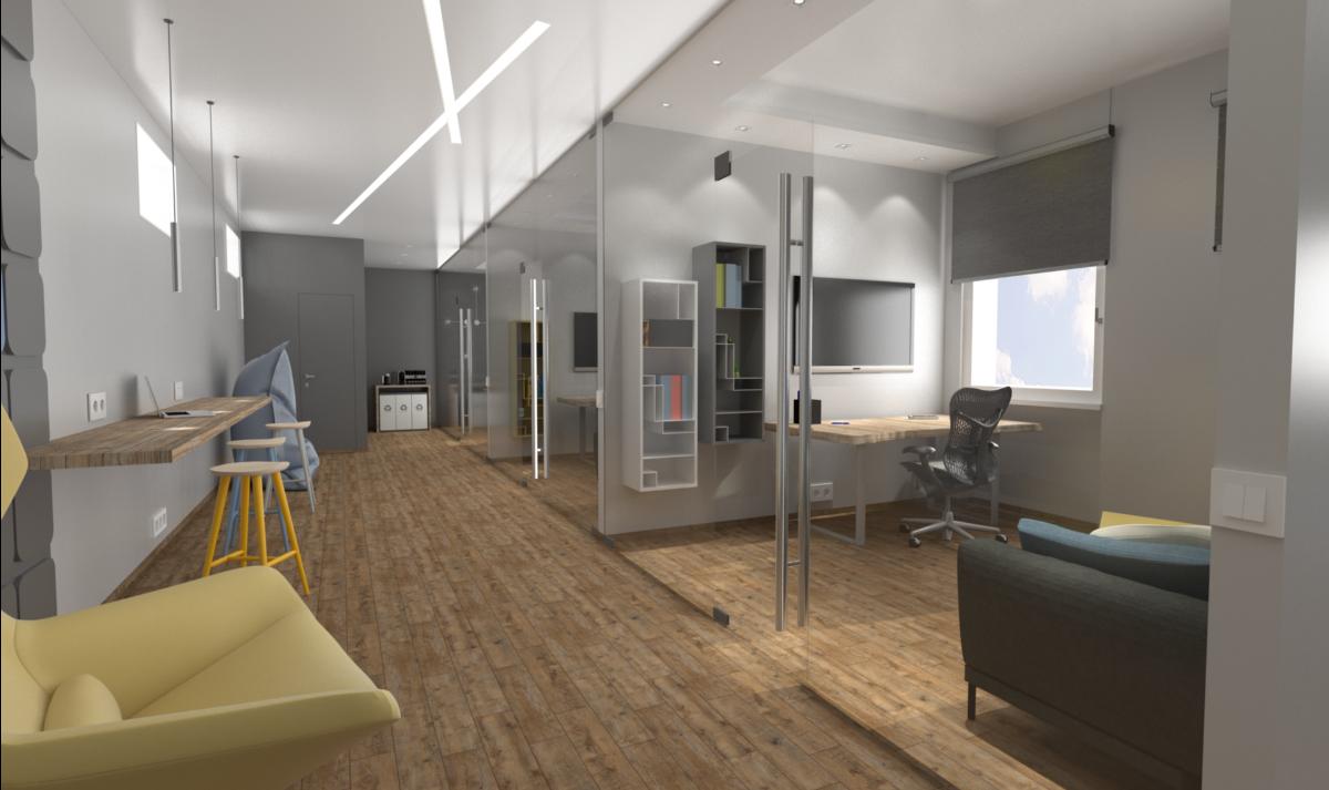 Studio post produzione video colori e pannelli 3d for Progettare cameretta 3d