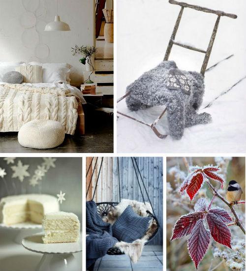 ispirazioni invernali