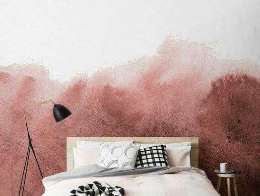 Camera Letto Rosa : Camera da letto rosa tag camera da letto rosa leone e sagittario a