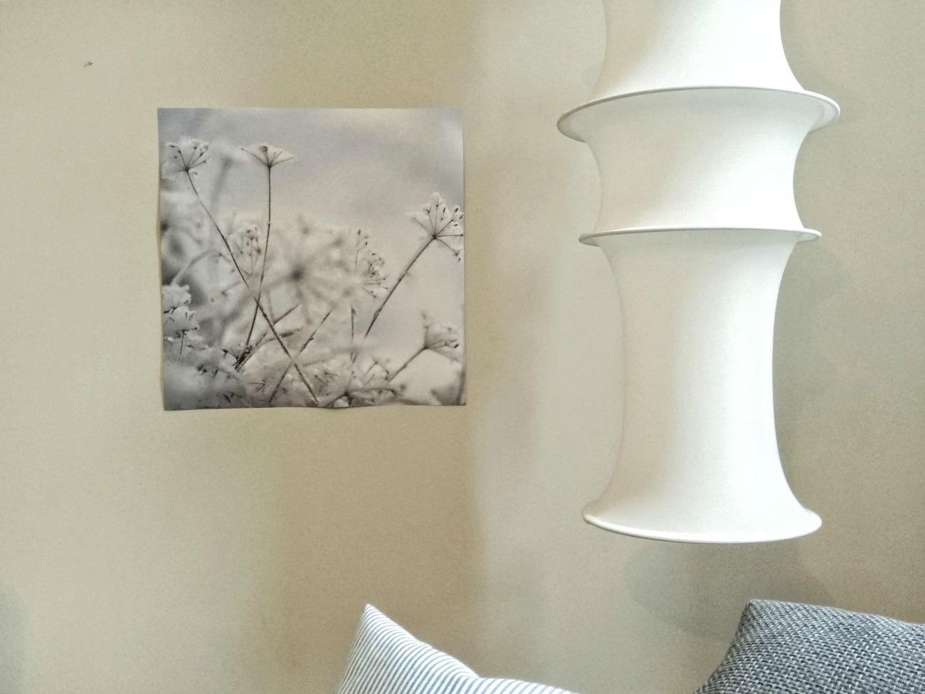 Carta da parati mood invernale per le pareti di casa for Carta da parati tonin casa