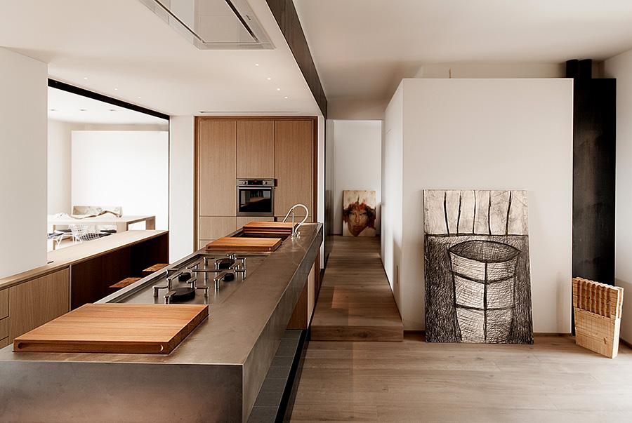 Case in legno blog arredamento for Design interni case piccole