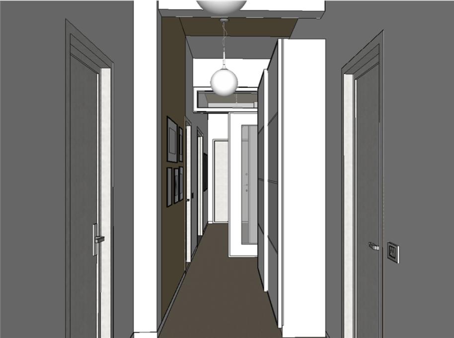 Pitturare Soffitto Consigli: Come ristrutturare un soffitto in legno donna moderna. Il soffitto ...