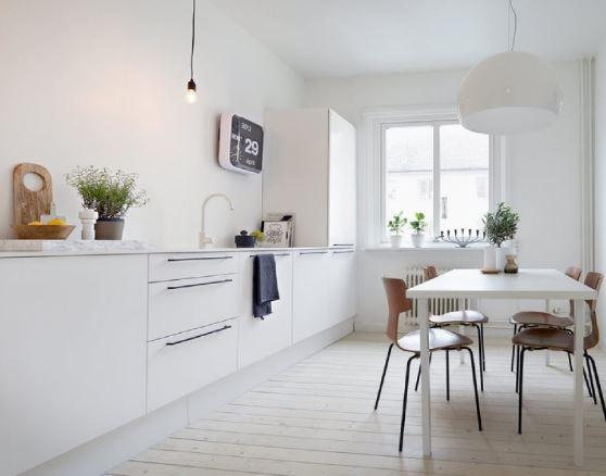 Arredamento anni 90 la rinascita della cucina easyrelooking - Cucine stile francese ...