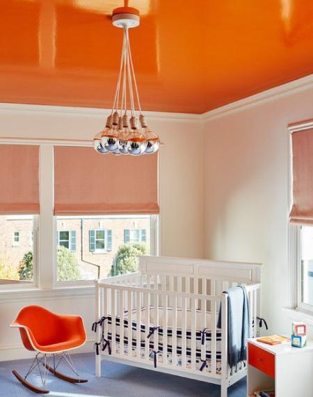 Easyrelooking soffitti decorati e colorati2 easyrelooking - Soffitti decorati ...