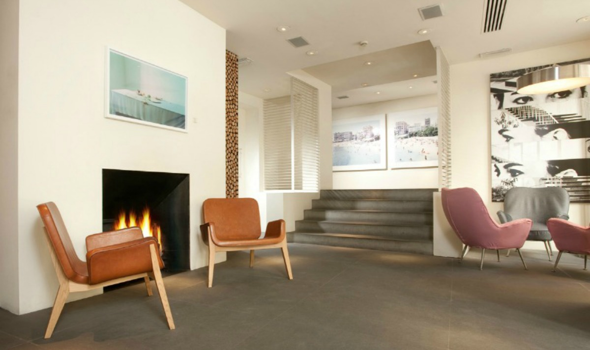 Hotel di design hotel continentale a firenze easyrelooking for Design hotel florence
