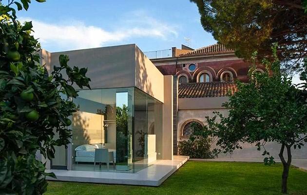 Hotel di design hotel zash in sicilia easyrelooking for Design hotel sicilia