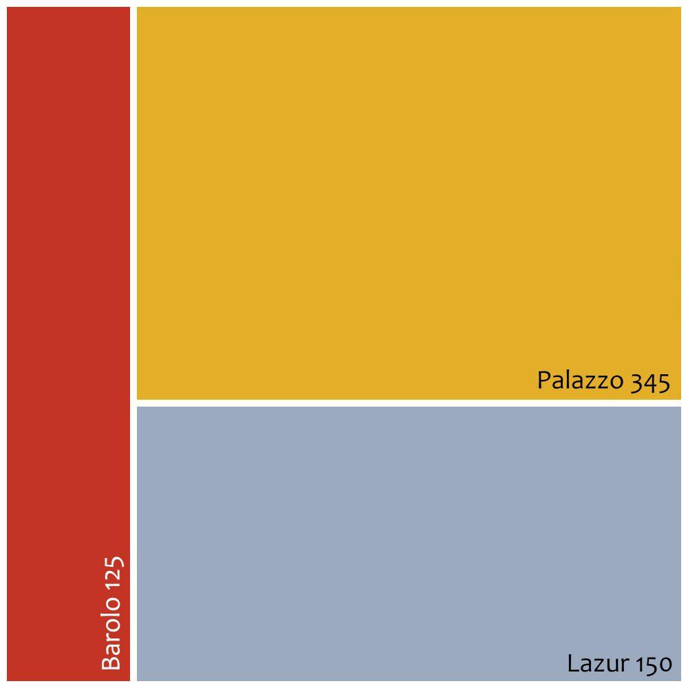 Tabella colori per pareti interne colori per pittura for Gamma colori pareti