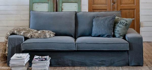 Le migliori aziende per personalizzare gli arredi ikea easyrelooking - Ikea divano vallentuna ...