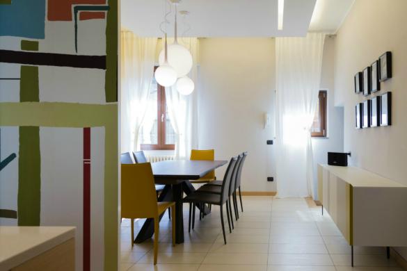 sala pranzo_pannello scorrevole