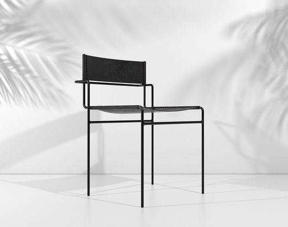 sedie di design