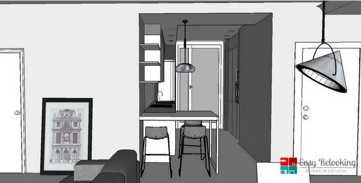 progettazione d'interni online