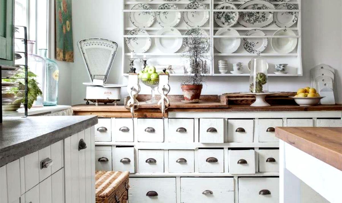 Cucine Shabby Chic Ikea.Beautiful Shabby Chic Soggiorno Contemporary Lepicentre