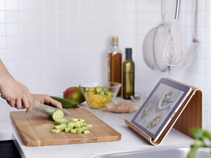 Porta tablet Ikea Novità 2016