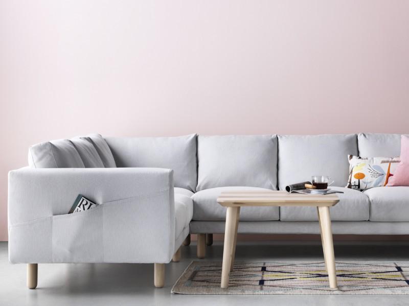 Divano Norsborg Novità Ikea 2016