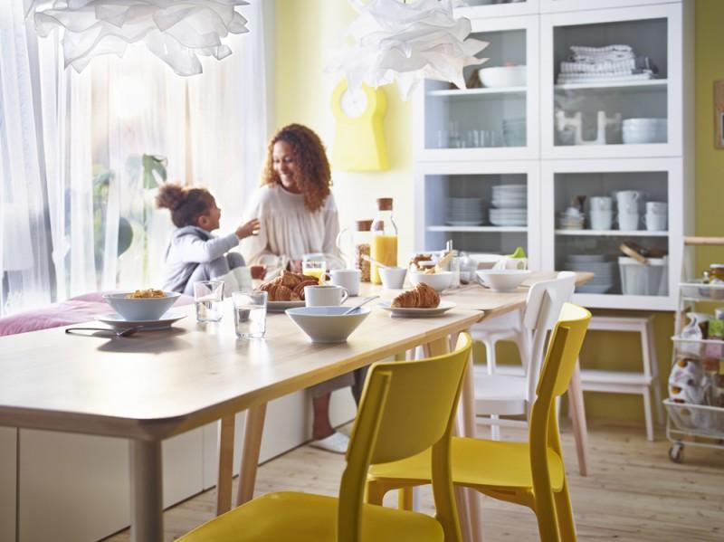 Tavolo Lisabo Ikea Novità 2016