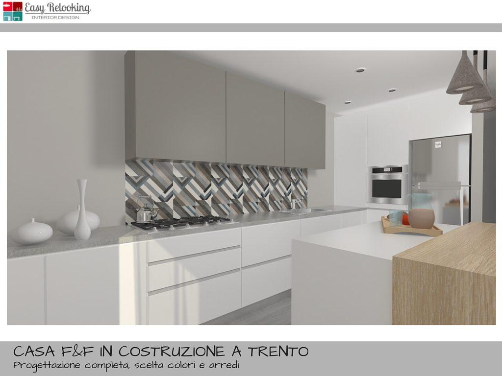 Arredare Open Space Cucina Soggiorno ~ Ispirazione Per La Casa