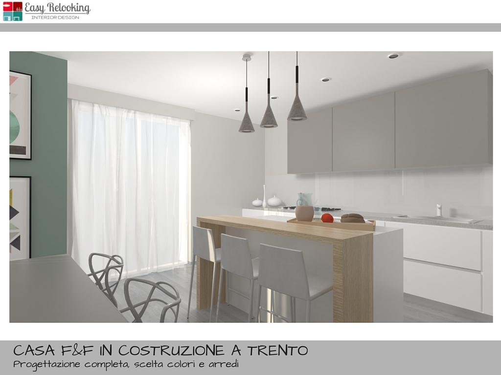 Open space Cucina e soggiorno5