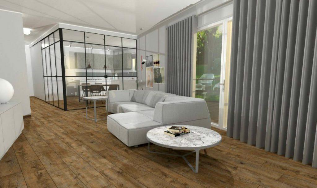 soggiorno-con-vetrate-stile-industrial