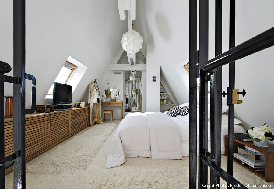 Progetto Duplex Parigi
