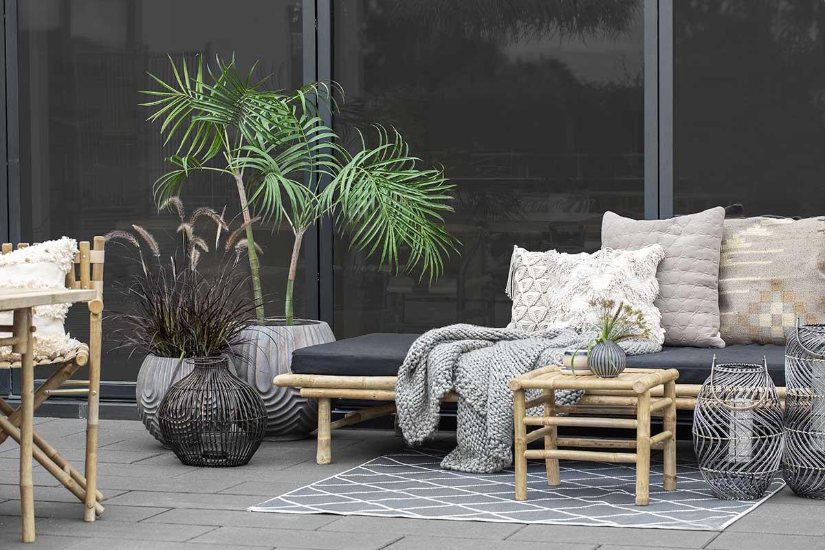 Arredo Balconi E Terrazze arredo giardino - blog arredamento