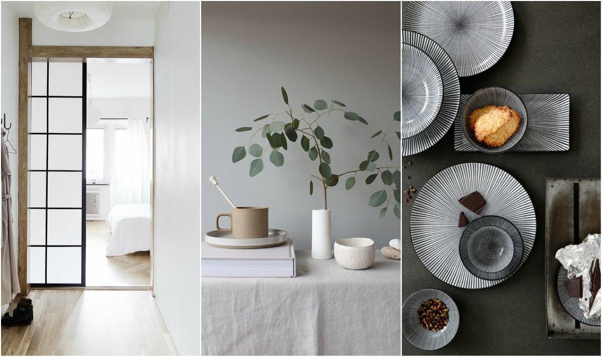 Migliori Libri Interior Design japandi: mix tra giappone e mondo scandinavo - easyrelooking