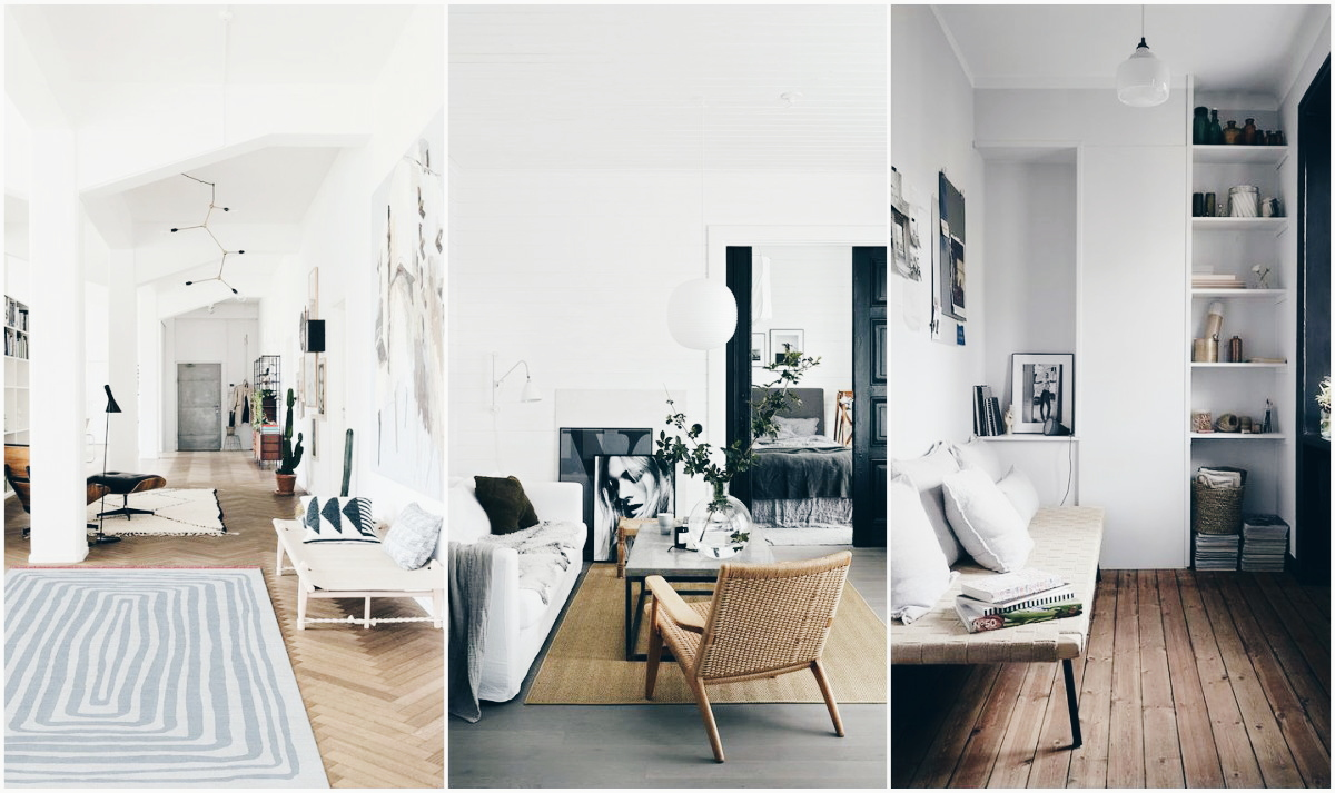 Interior Design Tendenze 2018 lagom: new trend for interiors - easyrelooking