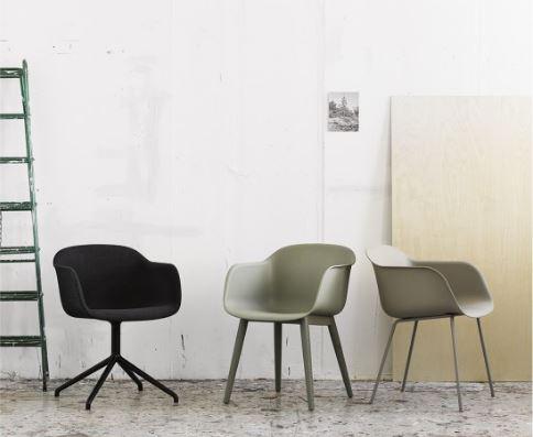Muuto Design Nordico