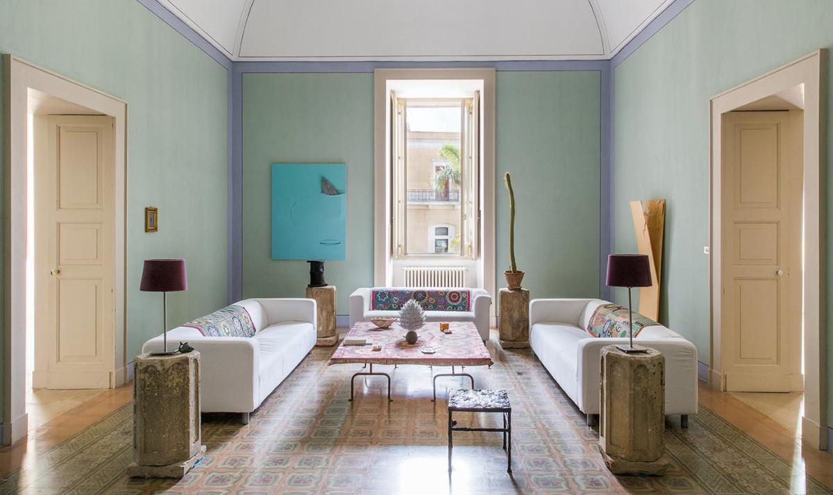 Arredare Casa Stile Marocco palazzo daniele - history and refinement in salento