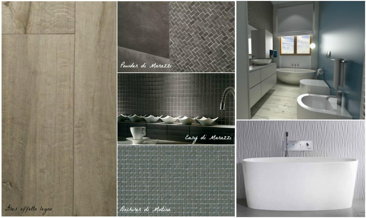 Mobile Bagno Con Colonna Lavatrice bagno con colonna lavatrice: il progetto di paolo