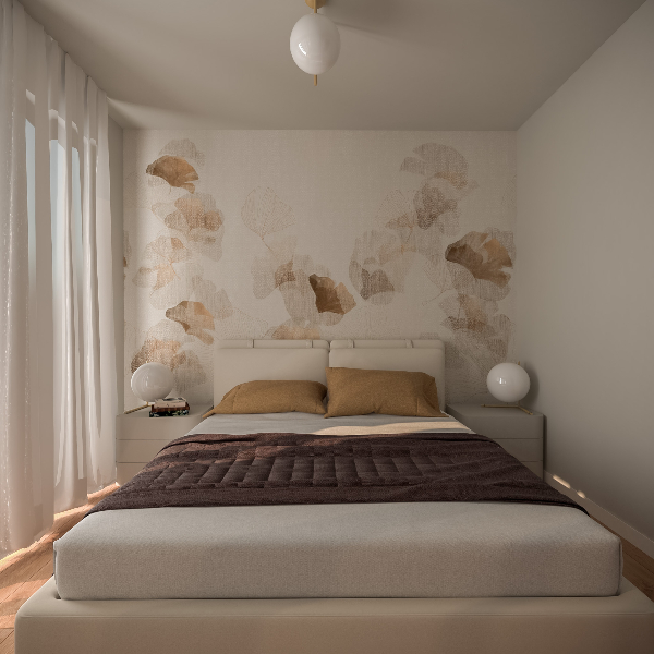bed wall - @easyrelooking