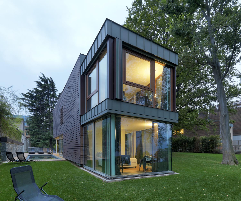 Hotel di design casa sull 39 albero lago di como easyrelooking - Casa sull albero airbnb ...