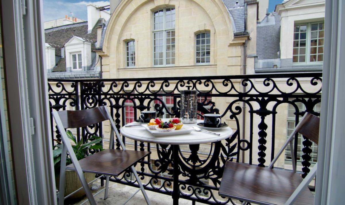 Divanetto Per Balcone Piccolo arredare piccoli balconi per l'estate - easyrelooking